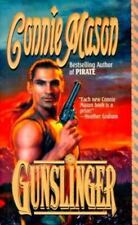 Gunslinger by Connie Mason