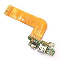 Tablet Charge Port PCB Board MLD-DB-USB for Dell VENUE 11 PRO T06G 5130