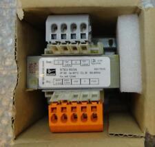 Block STEU63/24 Transformer 63VA 230/400V 2 x 12V - New and Boxed