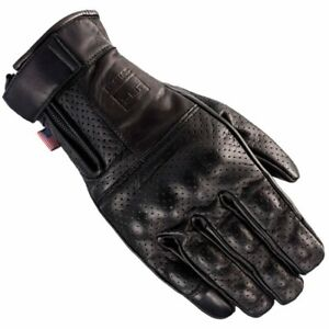 Blauer Combo Black Gloves RRP £69.99 *FREE UK DELIVERY*