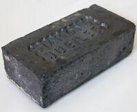 Queen Victoria commemorative Diamond Jubilee Brick, 1897