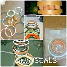 Jcb Dipper Ram Seal Kit 60Mm Rod X 110Mm Cyl (Part No. 991/00148)