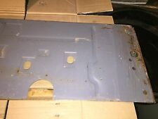 1947-54 Chevrolet pickup fire wall panel