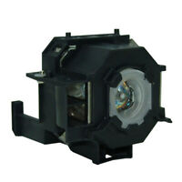 Replacement Bulb Cartridge for Epson ELPLP41 / EX50 Projector Lamp Projection