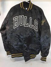 Starter Black Label Bulls Jacket, *Size L