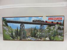 Vollmer VIADUCT Bridge HO Scale Model Kit 2550 NEW Old Stock Sealed