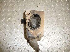 Honda MT125 Elsinore Air Box #234