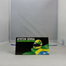 1:43, Ayrton Die Cast Edition 43 No. 11, Mercedez-Benz, 190E 2.3-16, 1984,