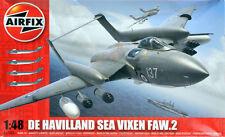 Airfix 1:48 De Haviland Sea Vixen FAW.2
