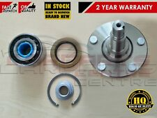 FOR LEXUS IS200 IS300 ALTEZZA NEW FRONT AXLE HUB FLANGE WHEEL BEARING KIT 99-05