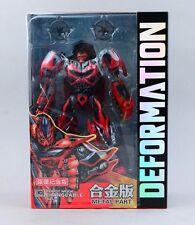 Transformers Age of Extinction Stinger Voyager KBB Kubianbao KO Deformation