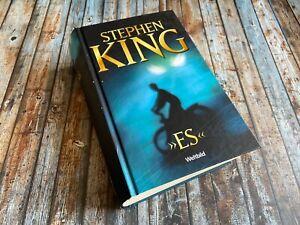 Buch: ES von Stephen King - gebundene Ausgabe - Weltbild