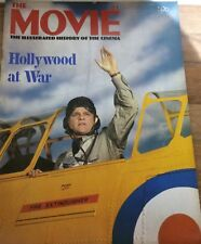 The Movie 21 magazine 1980 Hollywood at War James Cagney-buy 1 Get 1 Free