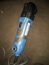 Hercules 3.5 amp Variable Speed Oscillating Multi Tool ( Tool Only )