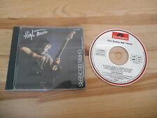 CD Rock Chris Beckers - High Tension (7 Song) POLYDOR JAPAN