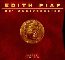 30th Anniversaire - Coffret 10 CD [Import]