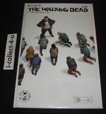 THE WALKING DEAD #168 1st Print NM KIRKMAN Image Comics