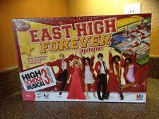 NEW Disney EAST HIGH FOREVER Game High School Musical 3 Senior Year 2008 Sealed