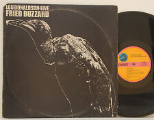 Lou Donaldson       Fried Buzzard            Cadet      NM # 38