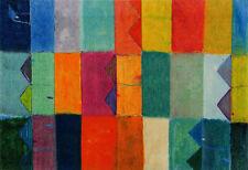 Fußmatte Sonnenstadt wash+dry 70 x 120 cm waschbare Fußmatte