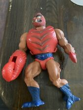 He-Man Clawful Toy Masters Of The Universe Vintage!!