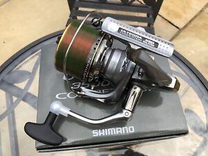 Shimano Ultegra XSD 3500 Competition Reel