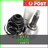 Fits KIA MENTOR - OUTER CV JOINT 24X56X28