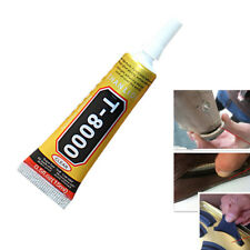 Glue T-8000 Clear Epoxy Resin Sealant Craft Industrial Glass Jewelry 1 pack SEAU