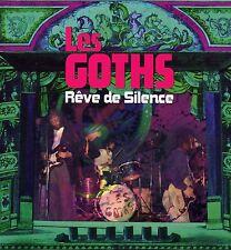 """LES GOTHS """"RÊVE DE SILENCE"""" SHADOKS RE FR PSYCH 1969"""