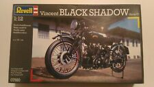 1/12 REVELL VINCENT BLACK SHADOW (TYPE C)
