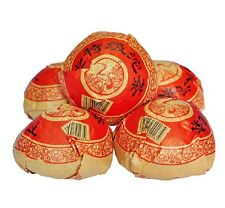 2014 xiaguan Premium Tuo Cha Chinese Pu'er tea 100g Green food Delicious tea