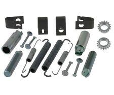 Parking Brake Hardware Kit-R-Line Rear Raybestos H17401