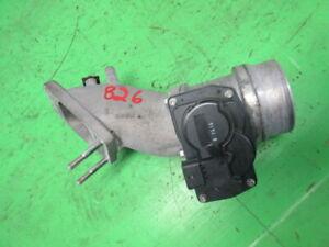 07 08 09 10 Silverado Sierra LMM Duramax Diesel 6.6 Intake Throttle Body w Pipe