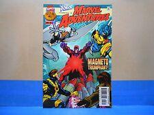 MARVEL ADVENTURES #3 of 18 1997/98 Marvel Comics 8.0 VF Uncertified