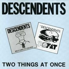 Descendents - Two Things at Once [New CD]