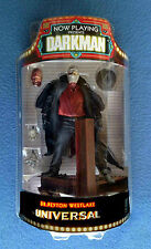 DARKMAN DR. PEYTON WESTLAKE ACTOR LIAM NEESON SOTA NOW PLAYING PRESENTS FIGURE