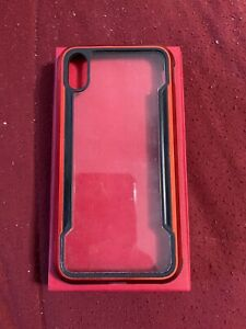 PRE-OWNED IPHONE XS MAX XDORIA CASE