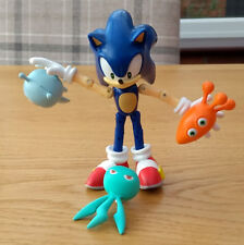 Buy Sonic the Hedgehog Action Figures | eBay