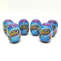 Moose Enterprise Mighty Beanz 2 Pack Pod Capsule New Lot Of 6