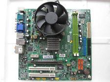 Mainboard Acer MCP73 mit CPU Intel Pentium Dual Core E2180 / LGA775