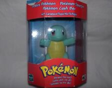 Pokemon - Schiggy - Spardose, ca. 10 cm -- OVP,Neu,Lizenzware,RARITÄT