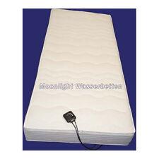 moonlight Wasserbett Matratze direkt auf Rahmen 100x200
