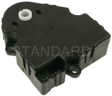 Standard Motor Products F04009 Heater Blend Door Or Water Shutoff Actuator