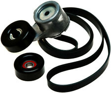 Serpentine Belt Drive Component Kit ACDelco Pro ACK060956