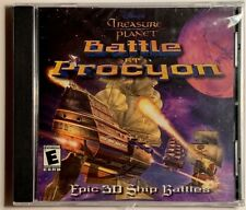 Disney's Treasure Planet: Battle at Procyon PC - New