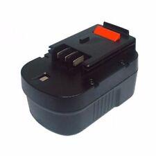 14.4V Battery for BLACK & DECKER & FIRESTORM 499936-34 499936-35 A144 A14 HPB14