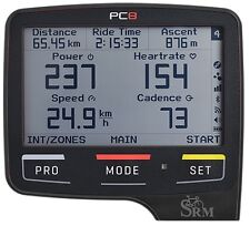 SRM PowerControl 8 (PC8). Black. New. 100% Guarantee