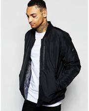 Nike NSW Modern Jacket (Inside/Out) REV DWN FLL Black/ Grey Large RRP£150.00