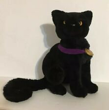 "1997 Kenner 13"" Salem Black Cat Plush Sabrina The Teenage Witch (With Sounds)"