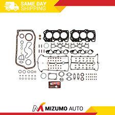 Full Gasket Set Fit Mazda Ford Kl V6 2.5L Dohc 24-Valves